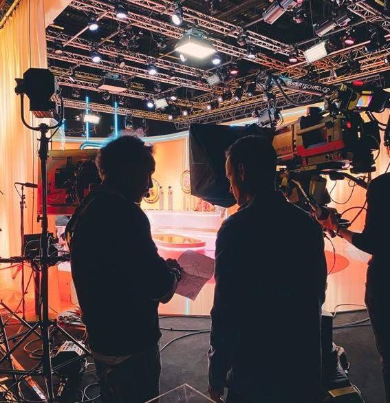 Fabien Olicard - Mentaliste | TV